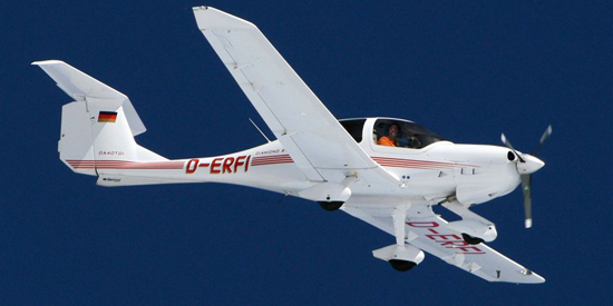 Diamond Star DA40